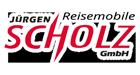 Reisemobile Scholz Logo